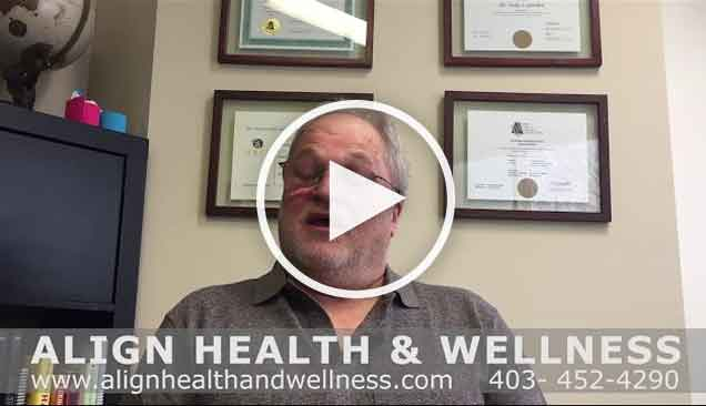 Calgary, Alberta, Canada Chiropractor Reviews