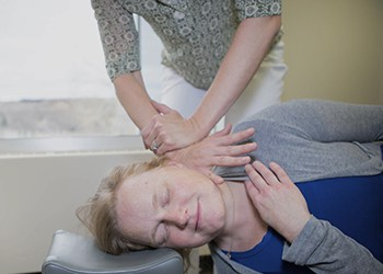 Upper Cervical Chiropractor Calgary AB